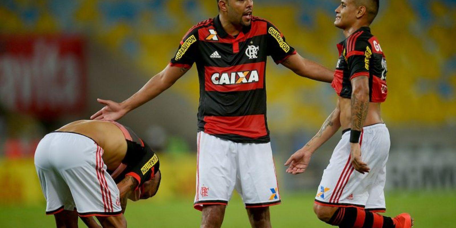 Es el cuarto equipo más ganador de Brasil Foto:Getty Images