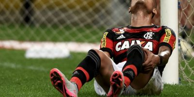 Flamengo Foto: Getty Images