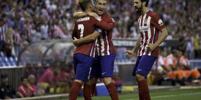 En vivo: Atlético de Madrid vs. Barcelona, chocan los últimos monarcas de España
