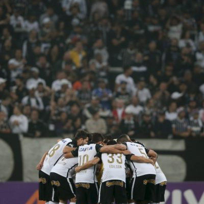 Corinthians Foto:Getty Images