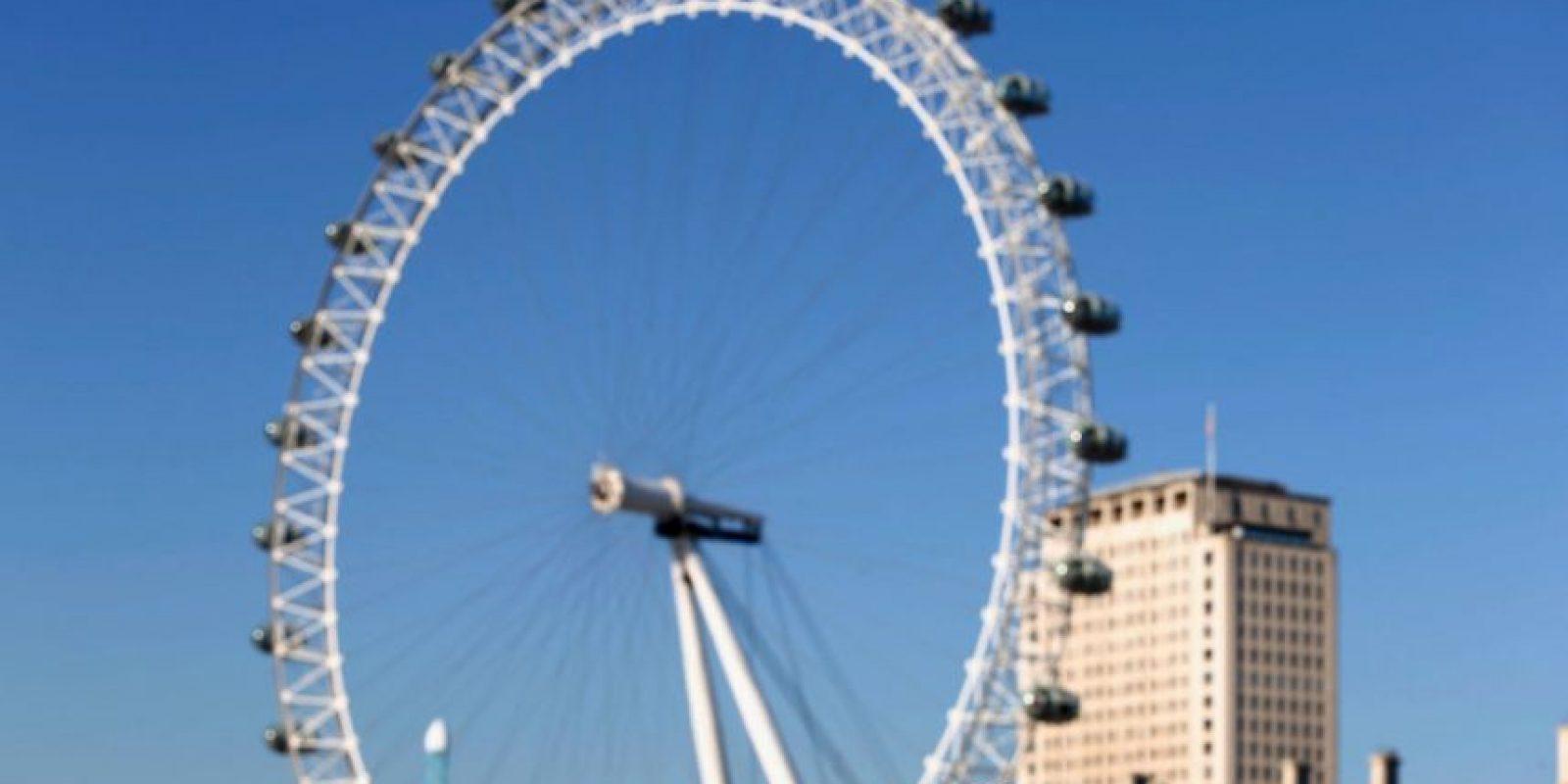 London Eye Foto:Getty Images