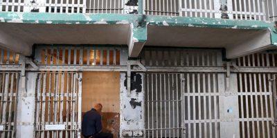 Entre los presos que estuvieron en la isla ubicada en la Bahía de San Francisco, California, en los Estados Unidos, están Al Capone y Robert Stroud Foto:Getty Images