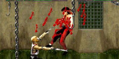 Mortal Kombat (1992) Foto:Midway