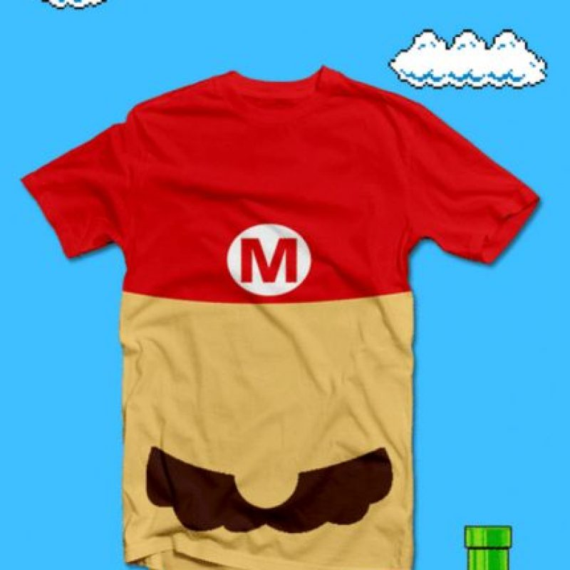 """La peor versión de """"Mario"""" en la historia Foto:Vía """"gameinformer.com"""""""