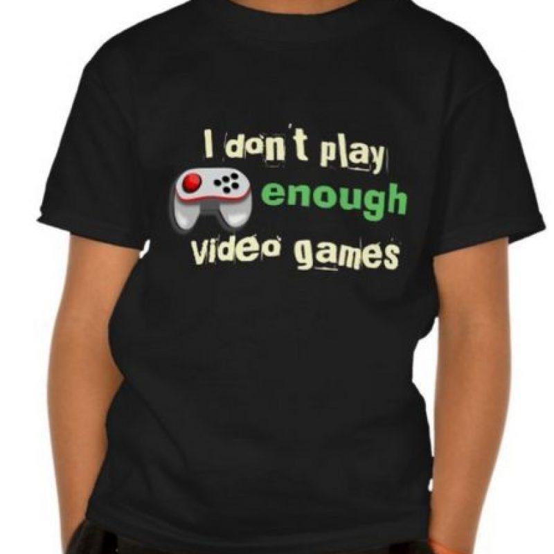 """""""Yo no juego suficientes videojuegos"""" Foto:Vía """"gameinformer.com"""""""