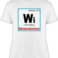 """""""Elemento 123, Wi, Nintendonium"""", lema completamente lerdo Foto:Vía """"gameinformer.com"""""""