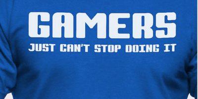 """""""Los 'gamers' no pueden dejar de hacerlo"""" Foto:Vía """"gameinformer.com"""""""
