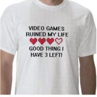 """Los videojuegos arruinaron mi vida; bueno, tengo otras 3″ Foto:Vía """"gameinformer.com"""""""