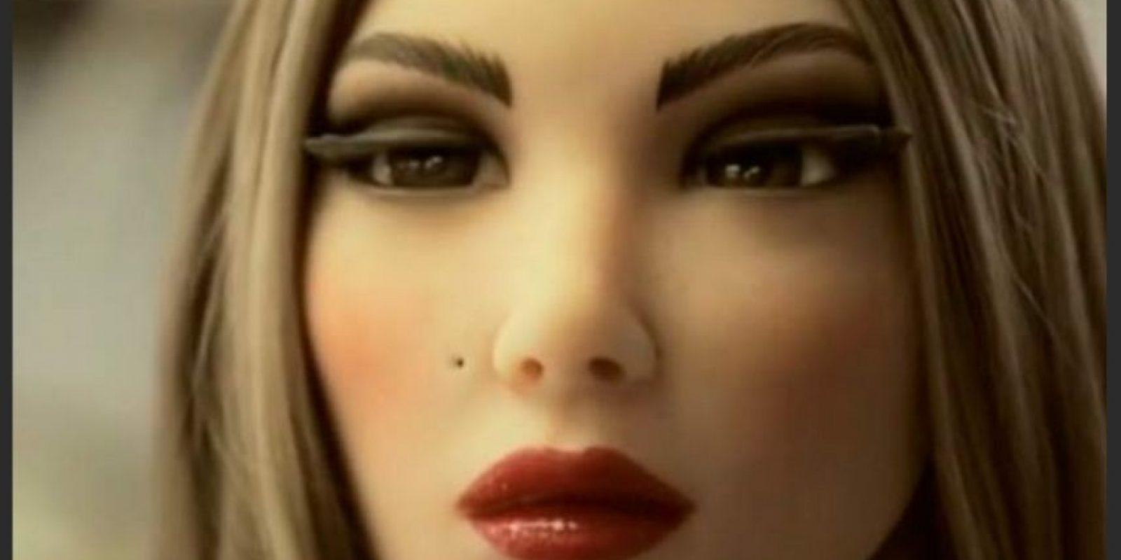 Con el final del siglo XX la era de los sensores tambien renovaría el sector de los robots sexuales. Con esta tecnología se buscó la sensación como complemento de un cuerpo artificial, deseable y atractivo Foto:Imgur