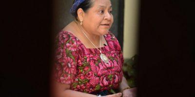 Fundación Rigoberta Menchú desmiente supuesto apoyo al partido Líder