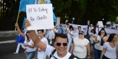 """Manifestaciones se unen en video de """"Orgulloso de ser Chapín"""" para celebrar la Independencia"""