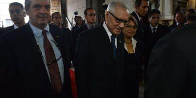 Presidente Maldonado participará en actividades patrias
