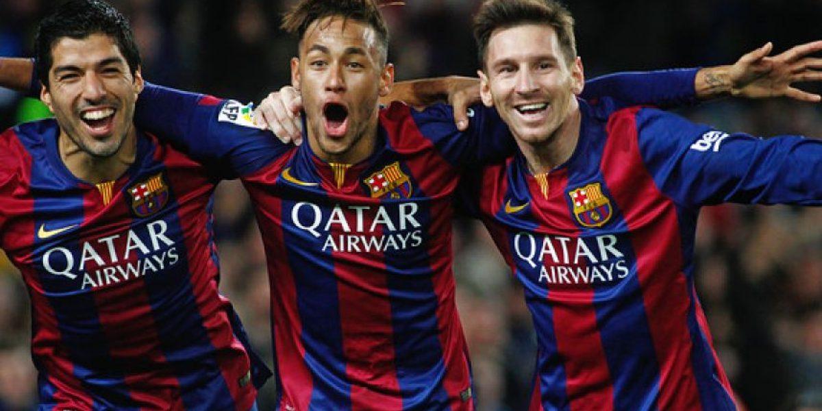 El fichaje sorpresa del Barça para enero puede ser un mexicano