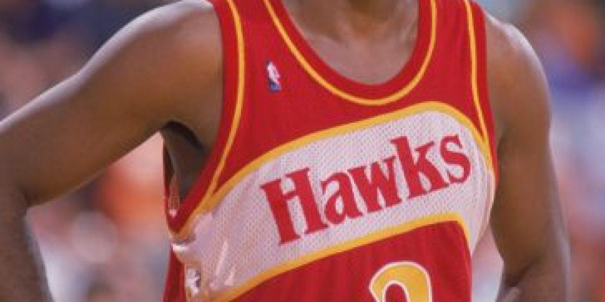 Fallece miembro del Salón de la Fama de la NBA a los 60 años