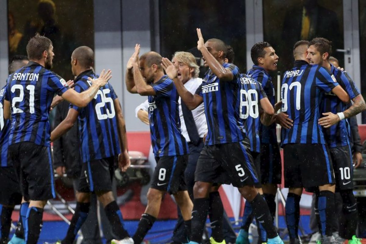 Superaron a Atalanta y Carpi Foto: Getty Images