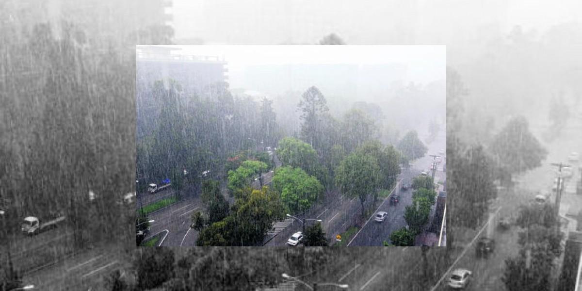 A partir de hoy, tres Ondas del Este incrementarán la lluvia en el país