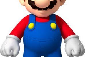 """""""Mario"""" fue llamado así por Mario Segali, dueño de las oficinas del primer local de oficinas de Nintendo en América Foto:Nintendo"""