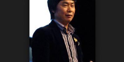 Shigeru Miyamoto creó a Mario Bros en 1983 para arcade. Luego lo llevó a varias plataformas como NES o Atari 2600 Foto:Wikicommons