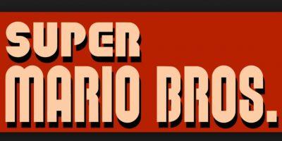 """Fotos: 12 razones por las que es inevitable amar a """"Super Mario Bros."""""""