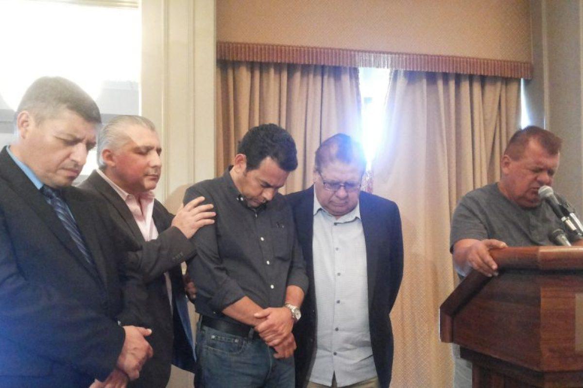 Foto:FCN Nación
