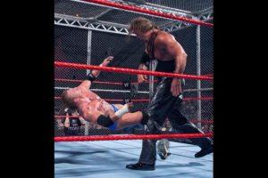 Se trata de Kevin Nash Foto:WWE