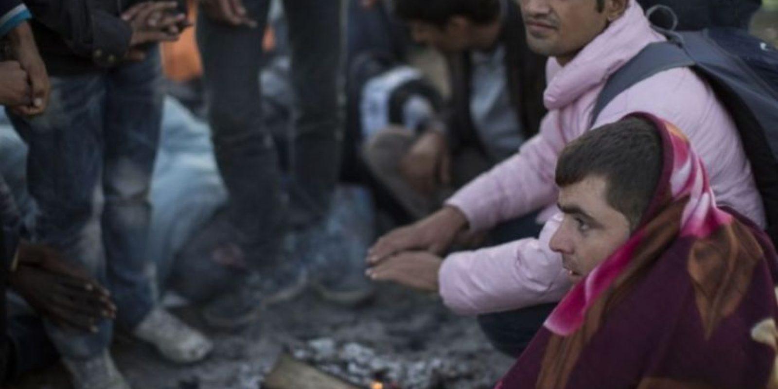 """Según el medio británico """"BBC"""", muchos de estos grupos pelean por el control político de regiones, así como """"acceso a recursos económicos o enfrentamientos étnico-religiosos (sunitas contra chiitas)"""". Foto:Getty Images"""
