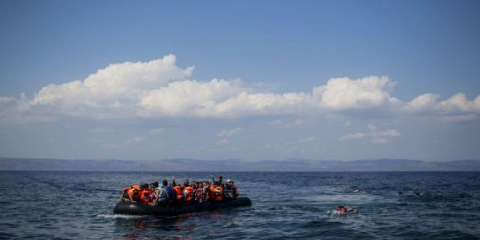 """De acuerdo con el medio británico """"BBC"""", el pueblo kurdo es una minoría étnica compuesta por más de 30 millones de personas. Estos comparten una lengua y cultura propia. Dicho medio establece que se dividen entre los países de Turquía, Siria, Irak e Irán. Foto:Getty Images"""