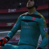 Petr Čech. Foto:EA Sports