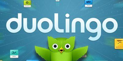 Pasar 34 horas en Duolingo equivale a cursar un semestre escolar. Foto:Duolingo