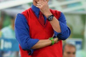 """Fabio Capello: """"Messi es el jugador que tiene más fantasía, está en otra dimensión, el más creativo de todos"""". Foto:Getty Images"""
