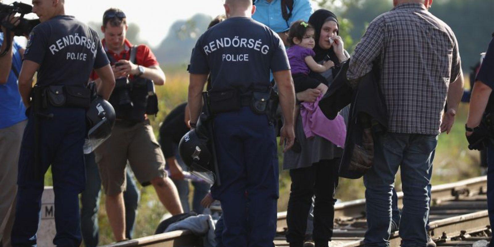 Cuando adquieran una nueva nacionalidad Foto:Getty Images