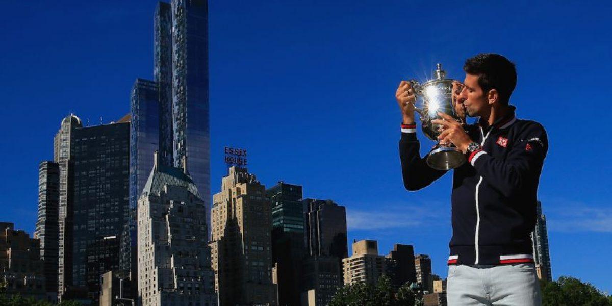 8 cosas que hacen a Novak Djokovic el tenista más carismático de la ATP