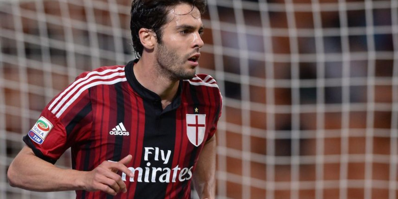 """Kaká: """"A mi me gusta mucho Cristiano porque es un jugador completo del fútbol moderno. Físicamente es un animal y bueno, le pega con la derecha, con la izquierda, de cabeza, de tiro libre, es un jugador al que en verdad admiro mucho"""". Foto:Getty Images"""