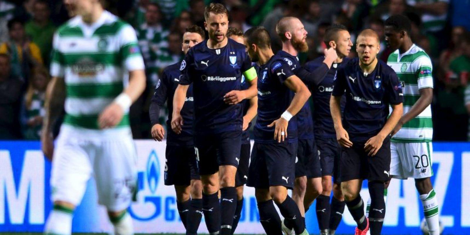 El combinado sueco está encasillado en el Grupo A junto Shakhtar Donetsk, PSG y Real Madrid Foto:Getty Images