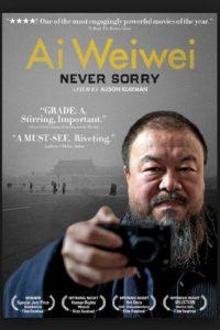 Biografía del artista chino Ai Weiwei. Una vida cargada de creatividad y activismo político, que lo lleva incluso a prisión durante largos años en su carrera Foto:Alison Klayman