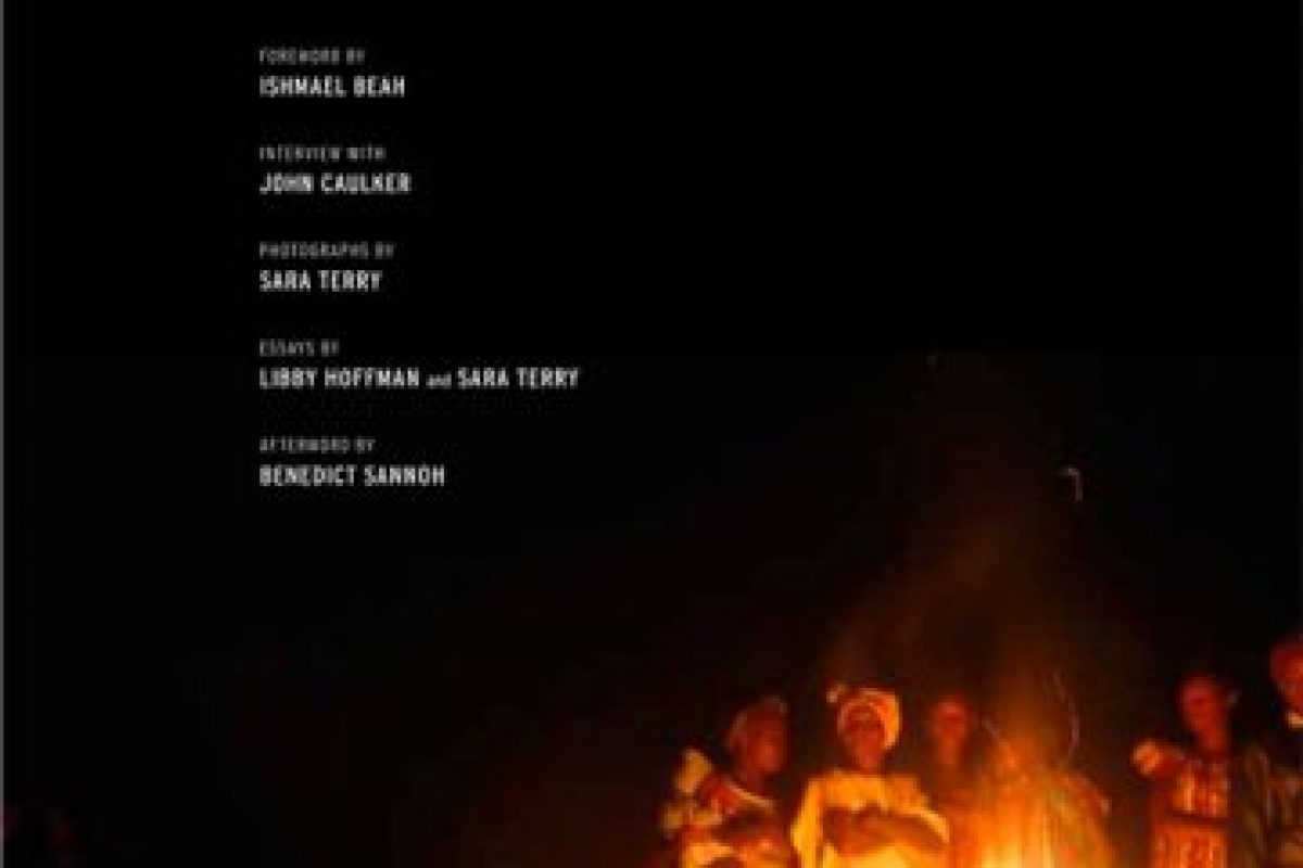 Un largometraje basado en la situación post-guerra civil en Sierra Leona y en la cicatrización del dolor que esta dejó Foto:Sara Terry
