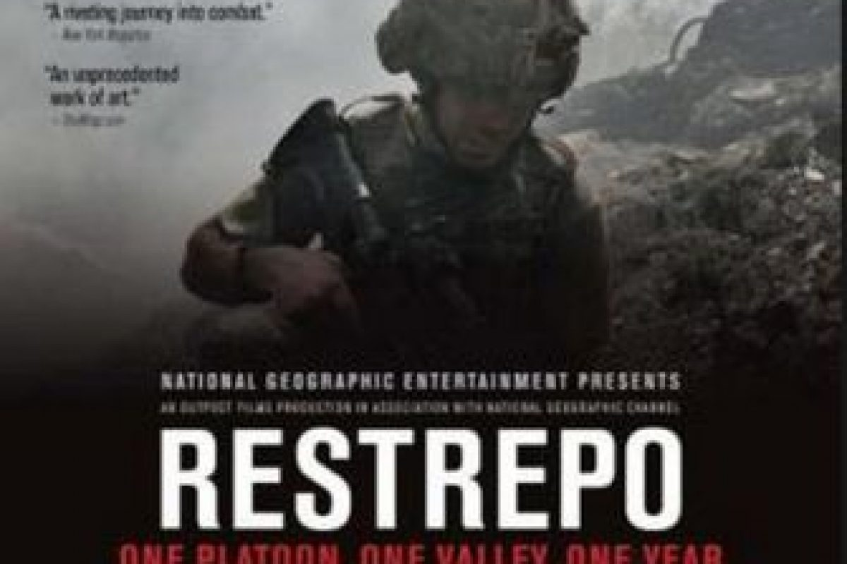 Un documental sobre la experiencia de periodistas enviados a la guerra de Afganistán y el contexto político y conflictivo en el cual se encuentran Foto:Tim Hetherington/Sebastian Junger
