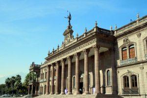 Todo ocurrió en el estado de Nuevo León, al norte de México Foto:Vía Wiki