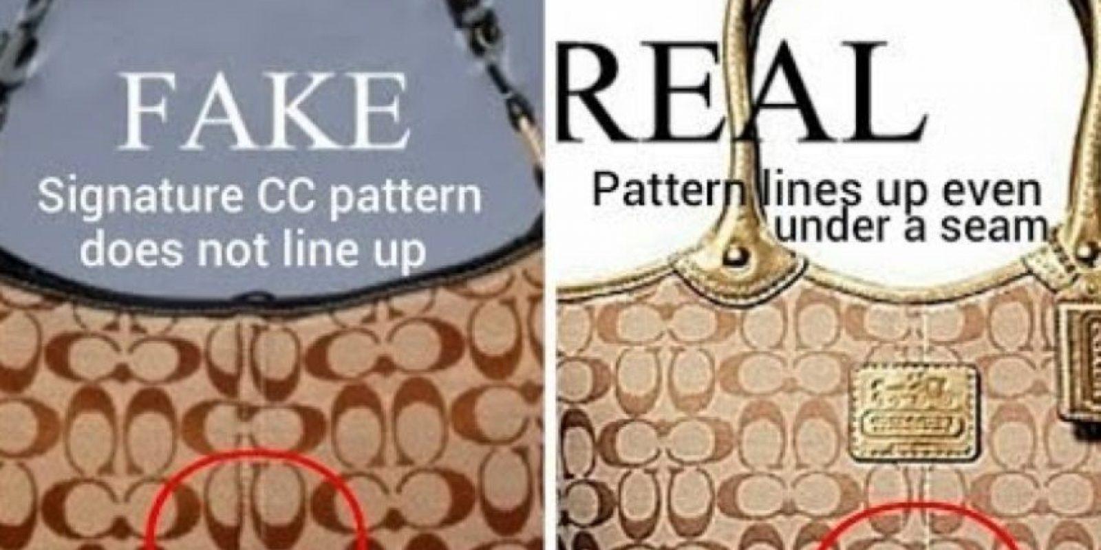 Incluso se sacaron tutoriales para diferenciar los falsos de los reales. Foto:vía Tumblr