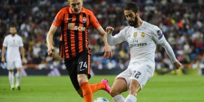 El Madrid y Ronaldo comenzaron con buen pie la Liga de Campeones. Foto:AFP