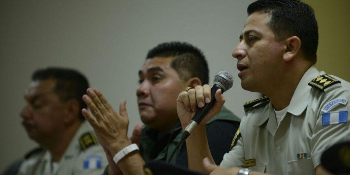 """Remoción de la cúpula policial obedece a """"estrategias de trabajo"""""""