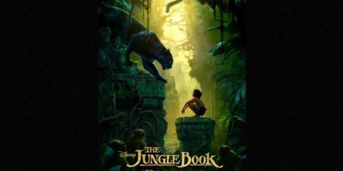 Disney revela el primer tráiler de la cinta
