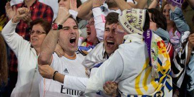 Real Madrid es uno de los representantes españoles en la Champions League. Foto:Getty Images