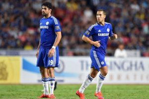 4. Chelsea Foto:Getty Images