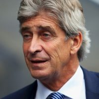 Son dirigidos por el chileno Manuel Pellegrini. Foto: Getty Images