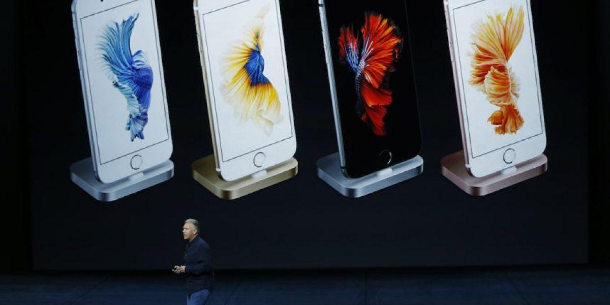 Esto cuesta fabricar el iPhone 6s