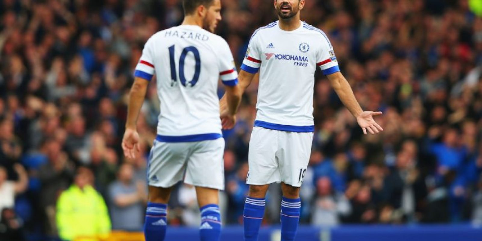 El equipo lleva sólo 4 puntos de 15 posibles en el peor inicio de temporada de su historia. Foto:Getty Images