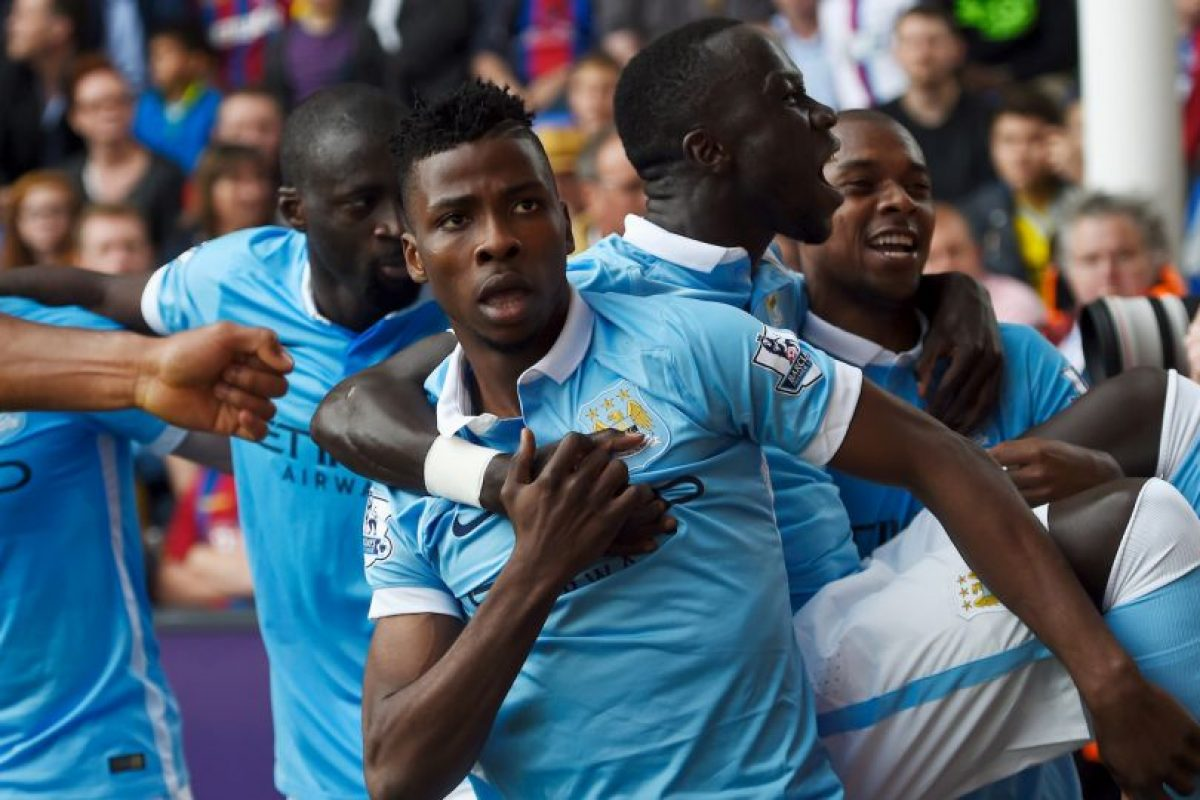 5. Manchester City Foto:Getty Images