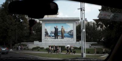 En China, las autoridades lanzaron un llamado a la calma y reiteraron su oposición al armamento nuclear en la península Foto:AP
