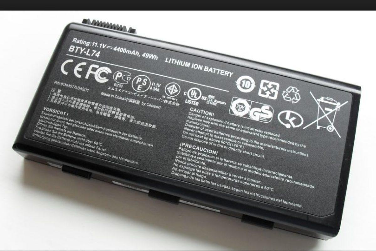 """8.- Revisen constantemente la nueva opción de """"Uso de la batería"""" que está incluida desde el iOS 8. Vaya a Ajustes> General> Uso> Uso de la batería, ahí verán todas las apps que han utilizado en 24 horas Foto:Wikicommons"""